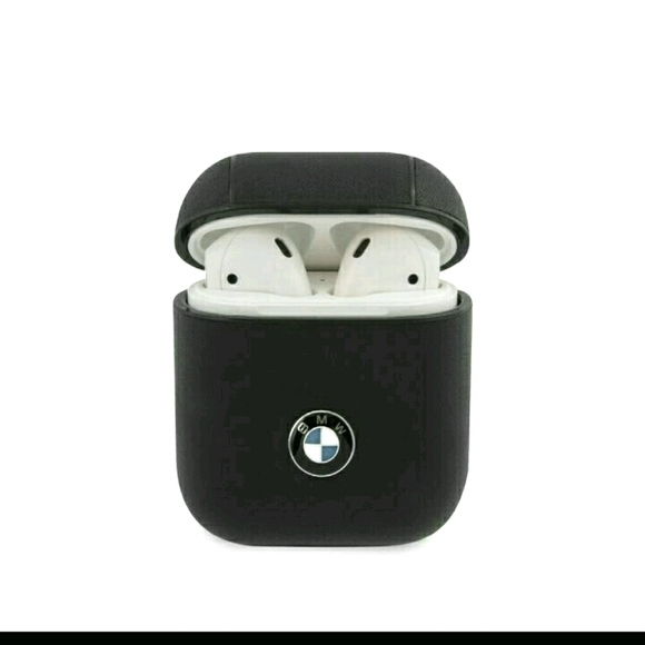 BRAND NEW! BMW Apple Airpods Case